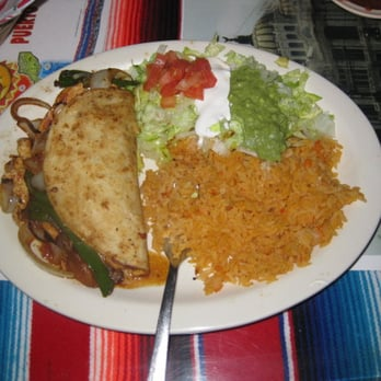 Best Mexican Food In Charlottesville