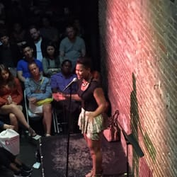 Nuyorican Poets Cafe Reviews