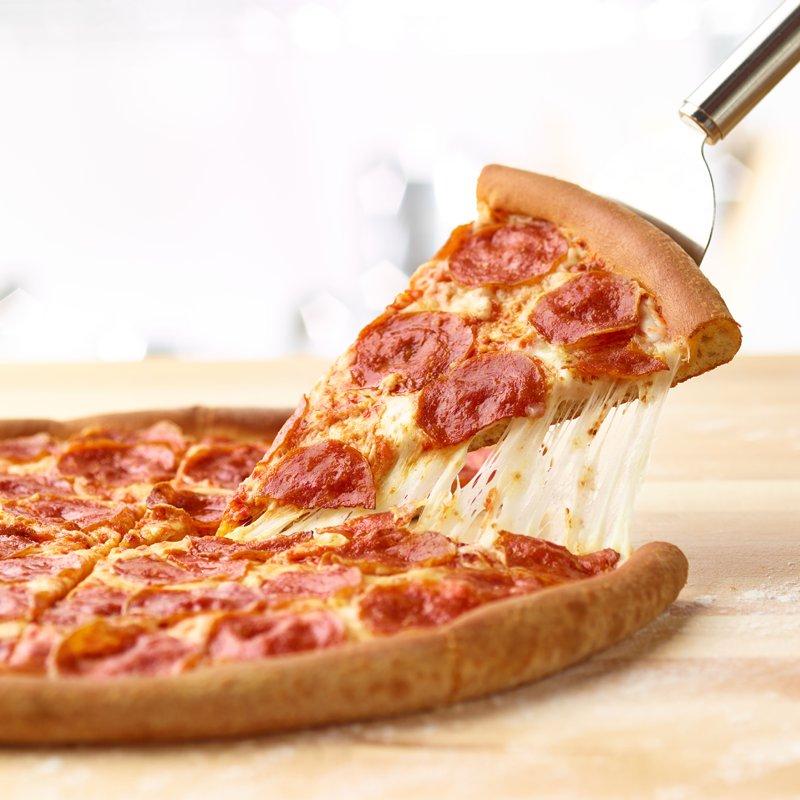 Papa John's Pizza: 1518 W. Court St., Paragould, AR