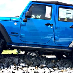 Jacky Jones Chrysler Dodge Jeep Auto Repair 222 Nc 69