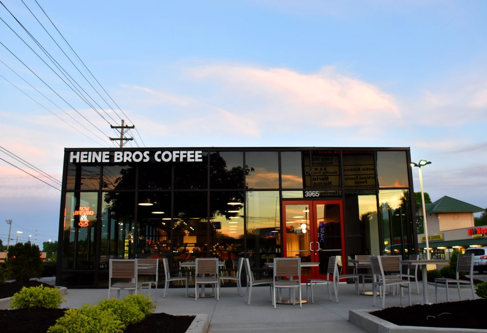 Heine Brothers' Coffee - Hikes Point