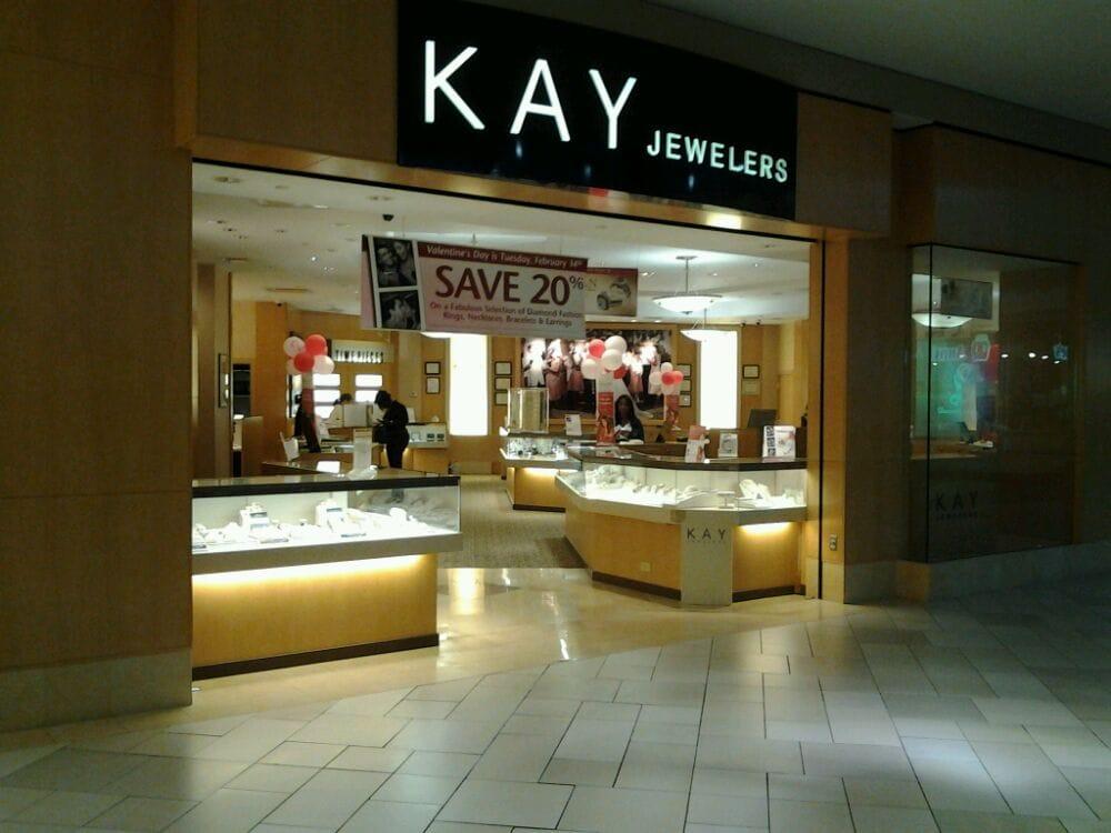 Kay Jewelers: 1910 Wells Rd, Orange Park, FL
