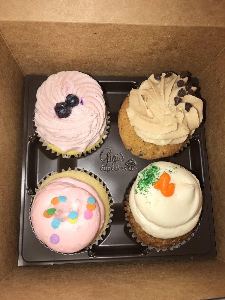 Gigi's Cupcakes of The Woodlands