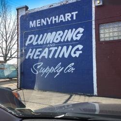 Menyhart Plumbing Amp Heating Supply Klempner