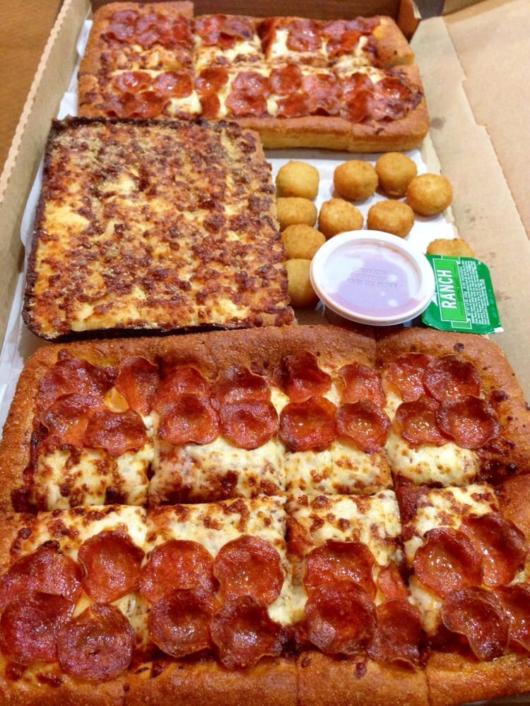 Order pizza online for fast delivery or carryout from a store near you. View our full menu, see nutritional information, find store locations, and more.
