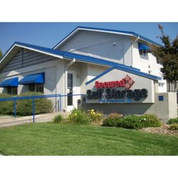 Charmant Photo Of Secured Self Storage   Galt, CA, United States