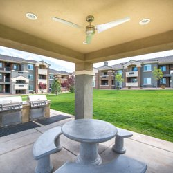 Photo Of Olympus Encantada Luxury Apartments Albuquerque Nm United States