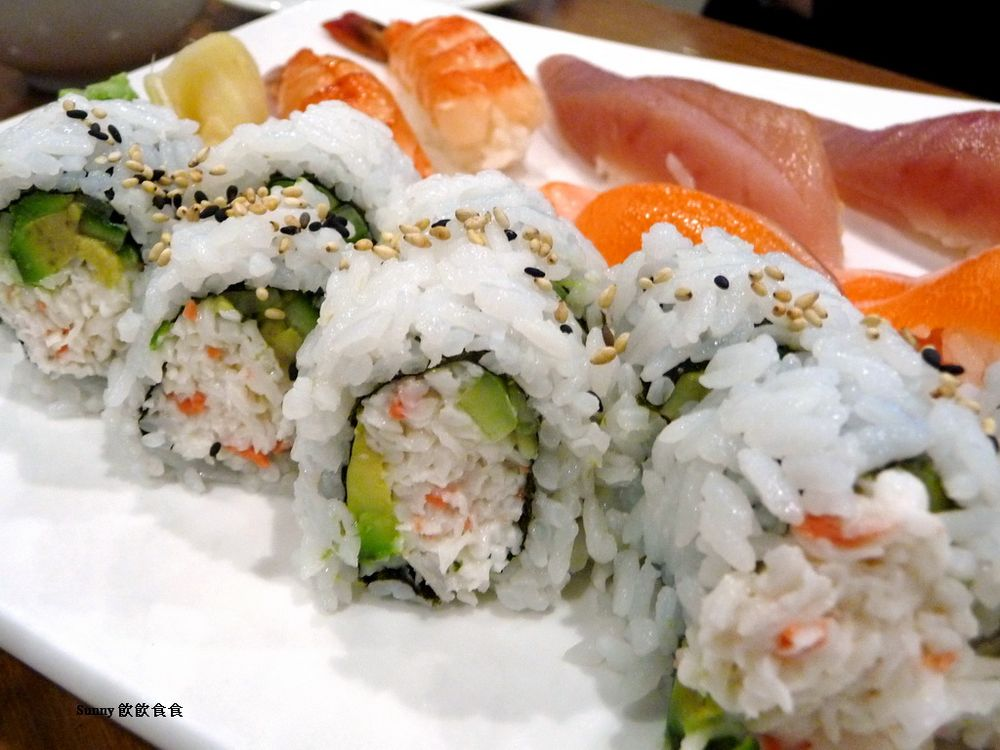 Best Sushi In Kitchen Coquitlam