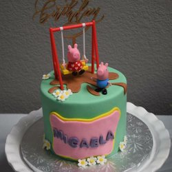 Top 10 Best Birthday Cake Delivery In Palo Alto CA