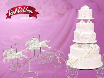 Celebrate With A Cake Truly Worthy Of A Princess Cakes By Design