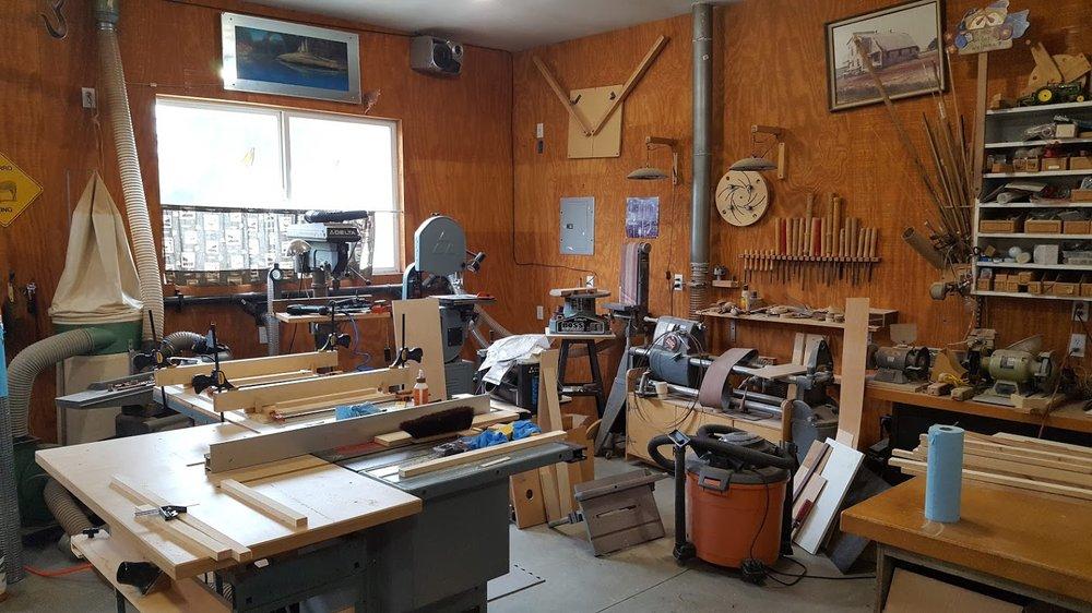 West Woodwork: 40321 Avendia Cerrovista, Cherry Valley, CA