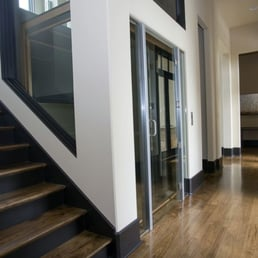 Photo Of Arrow Lift Accessibility   Bloomington, MN, United States.  Residential Home Elevator