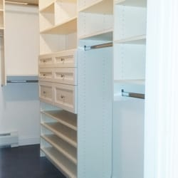 Photo Of Smart Custom Closets Solutions   New York, NY, United States. Walk