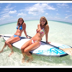 Photo Of Miami Beach Paddleboard Fl United States