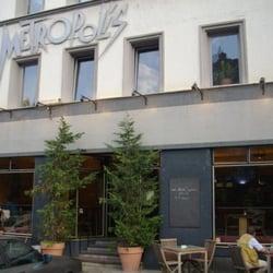 Metropolis Nürnberg Kino