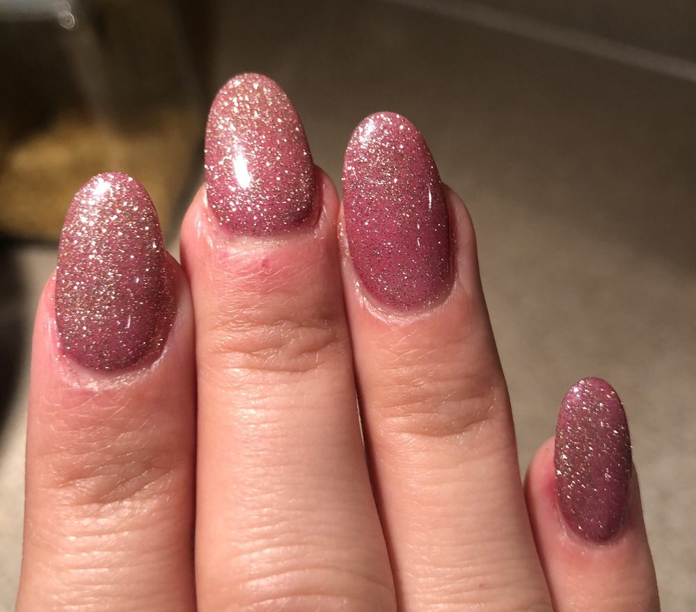 Soothing Nail Spa: 985 S Rt 59, Bartlett, IL
