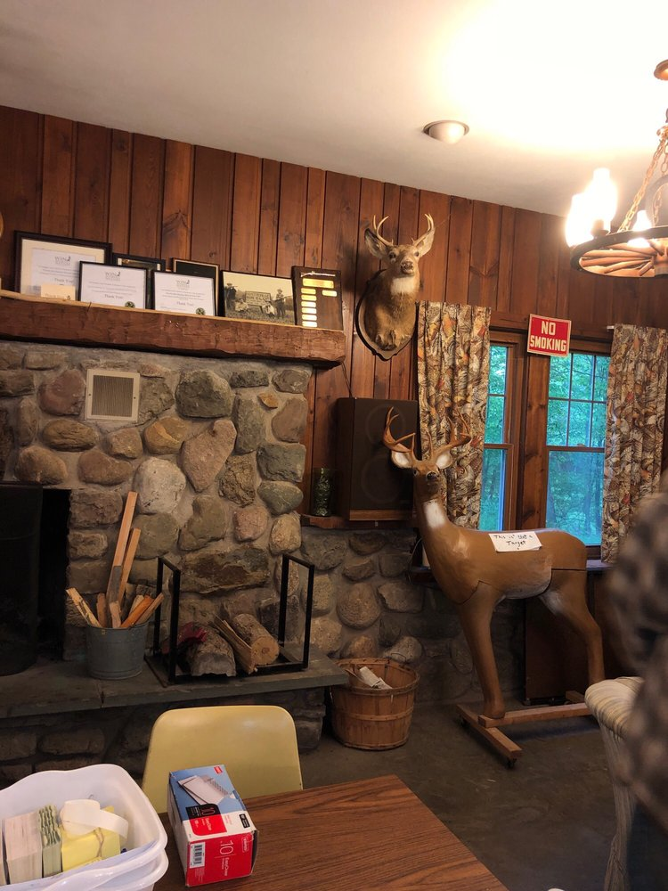 Fayetteville Manlius Rod & Gun Club: 4545 Whetstone Rd, Manlius, NY