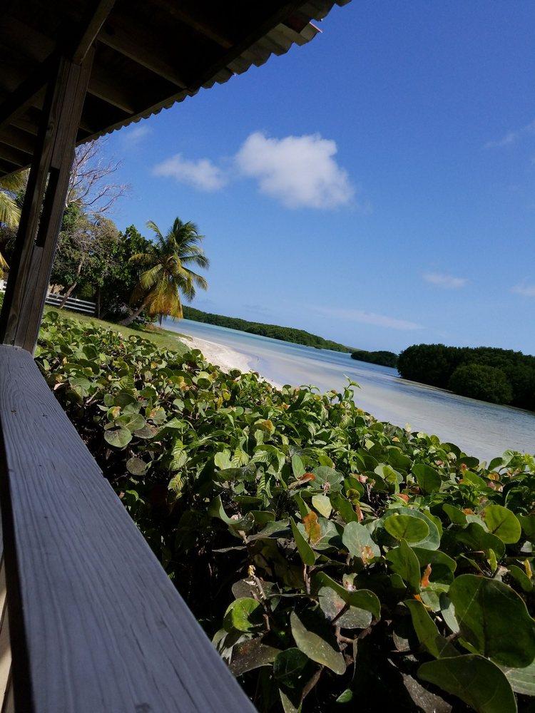 Parador Combate Beach Resort: Carretera 3301 Km. 2.7, Cabo Rojo, PR