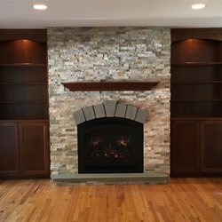 Photo Of Dunrite Chimney U0026 Stove   Centereach, NY, United States. Gas  Fireplace