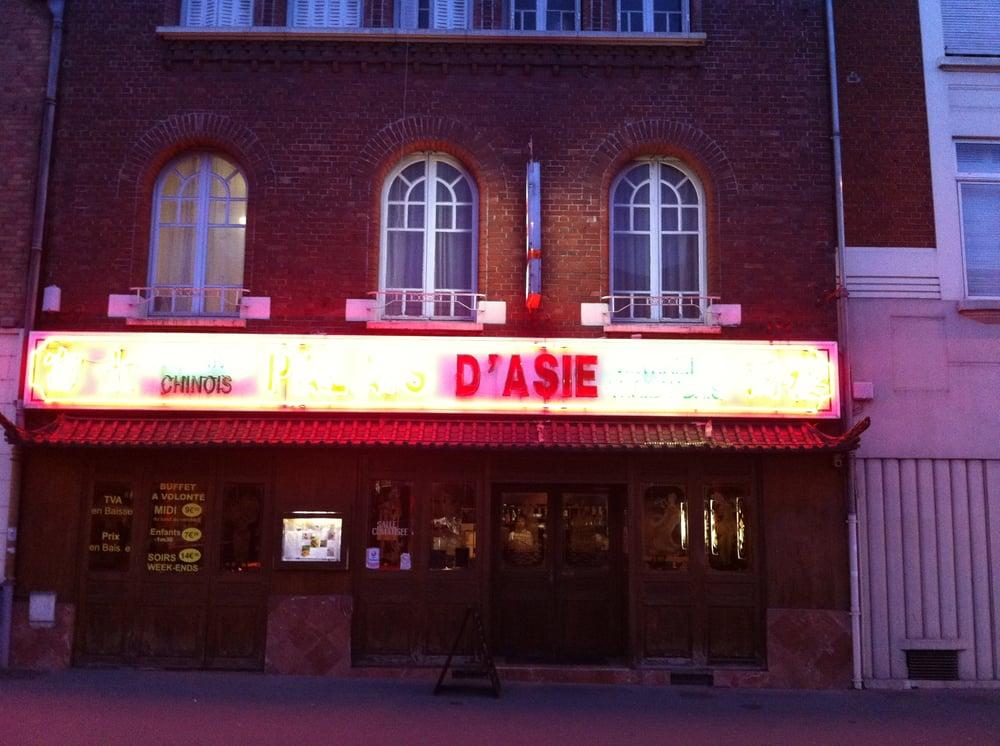 restaurant le plais d asie chinois 106 rue mar de lattre de tassigny amiens restaurant. Black Bedroom Furniture Sets. Home Design Ideas