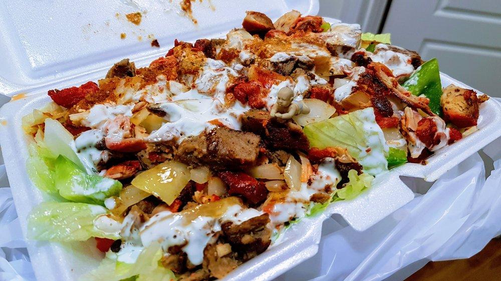 Halal Afghan Food Near Me