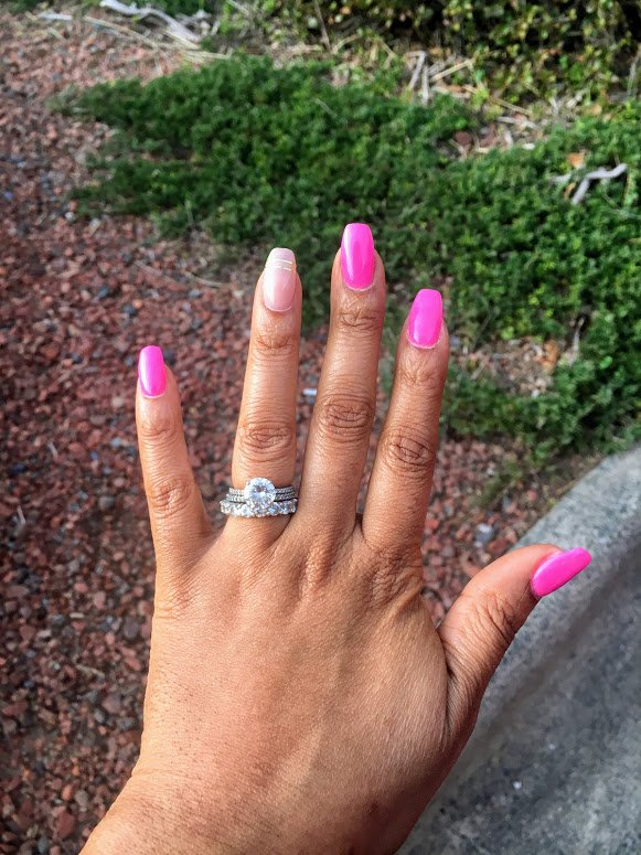 Photo Of Nail Tek Chapel Hill Nc United States Love My Nails