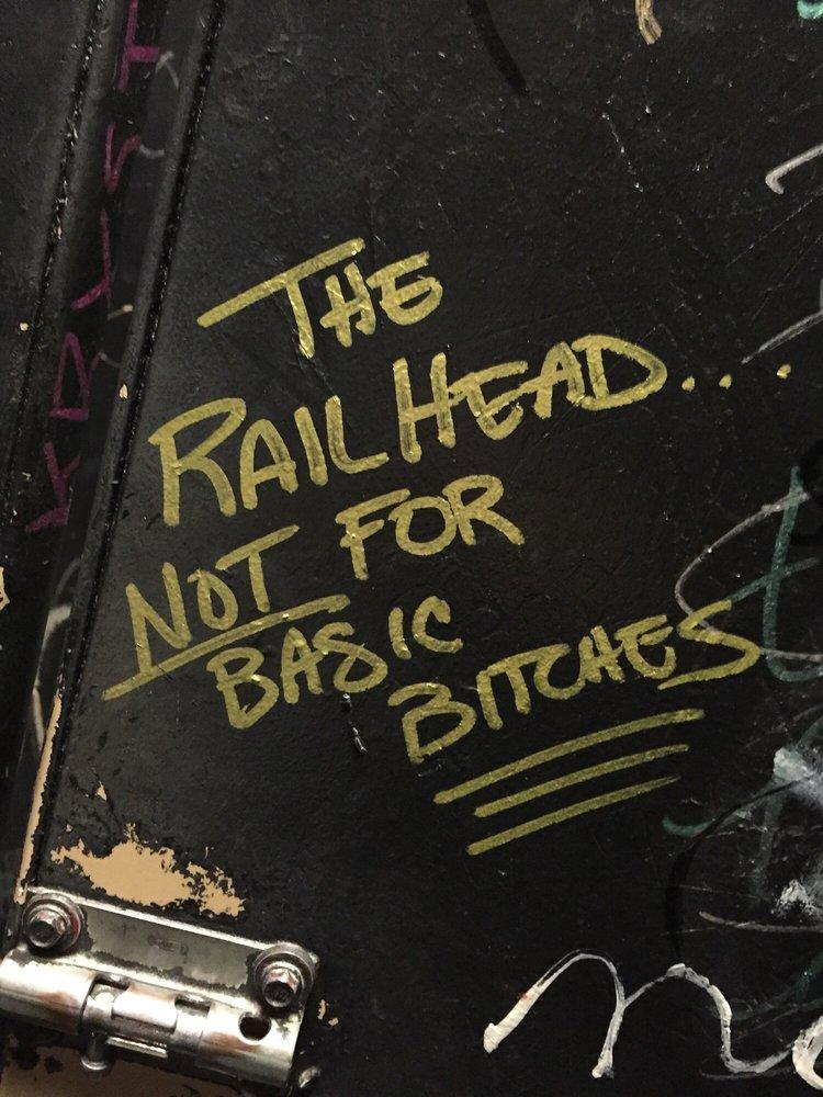 The Railhead Saloon: 909 SW Sheridan Rd, Lawton, OK