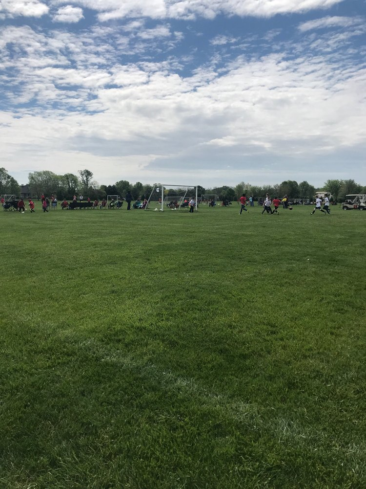south central soccer academy: 4899 W Whiteland Rd, Bargersville, IN