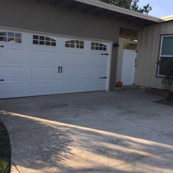 The a team garage door 18 photos 41 reviews garage for Garage door repair oxnard