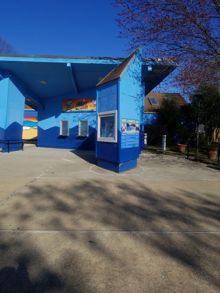 Cameron Run Regional Park: 4001 Eisenhower Ave, Alexandria, VA
