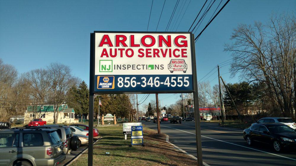 Arlong Auto Service: 353 Blackwood Clementon Rd, Lindenwold, NJ