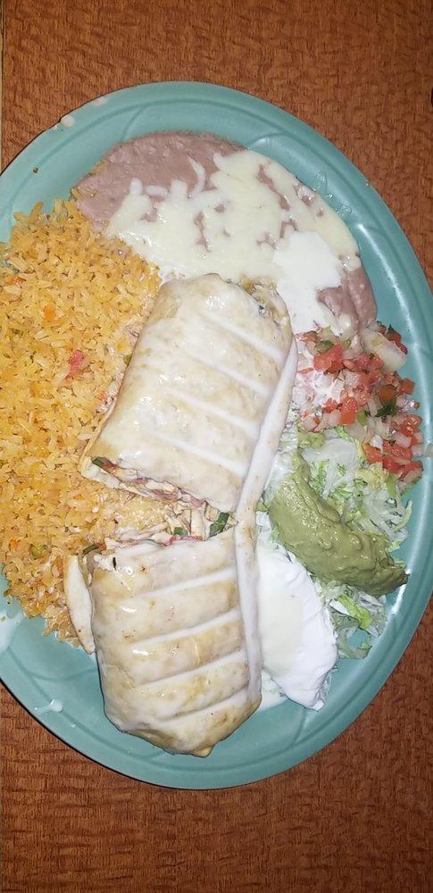 Casa Fiesta Mexican Grill: 240 Eastern Byp, Richmond, KY
