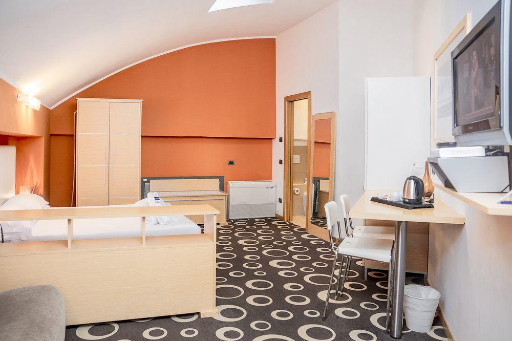 iH Hotel Firenze Select