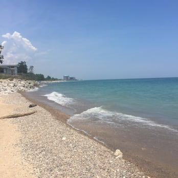 Il Beach State Park The Best Beaches In World Illinois Lodge