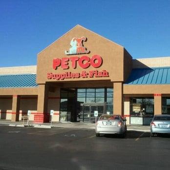 Las Vegas Dog Food Stores