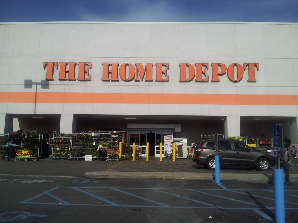 To curb The Home Depot difficulties it opened only 10 stores in with a stock offering million shares at $17 per share that helped The Home Depot to restructure its debts. [11] The Home Depot store in Markham, Ontario, Canada.