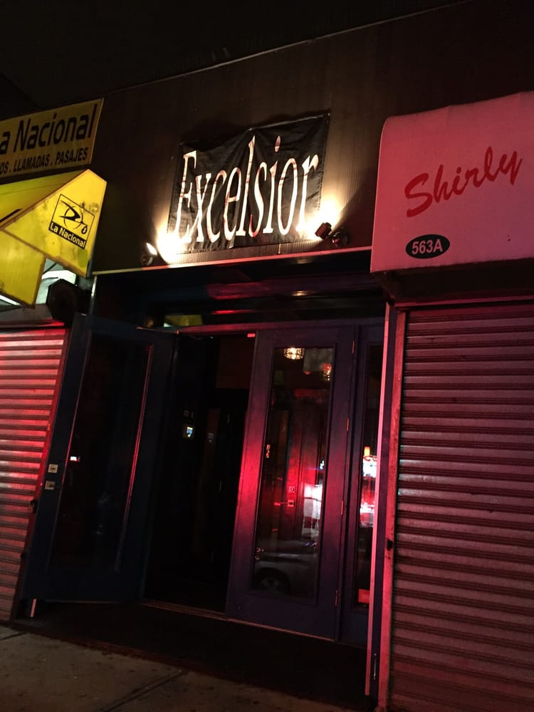 Excelsior: 563 5th Ave, Brooklyn, NY