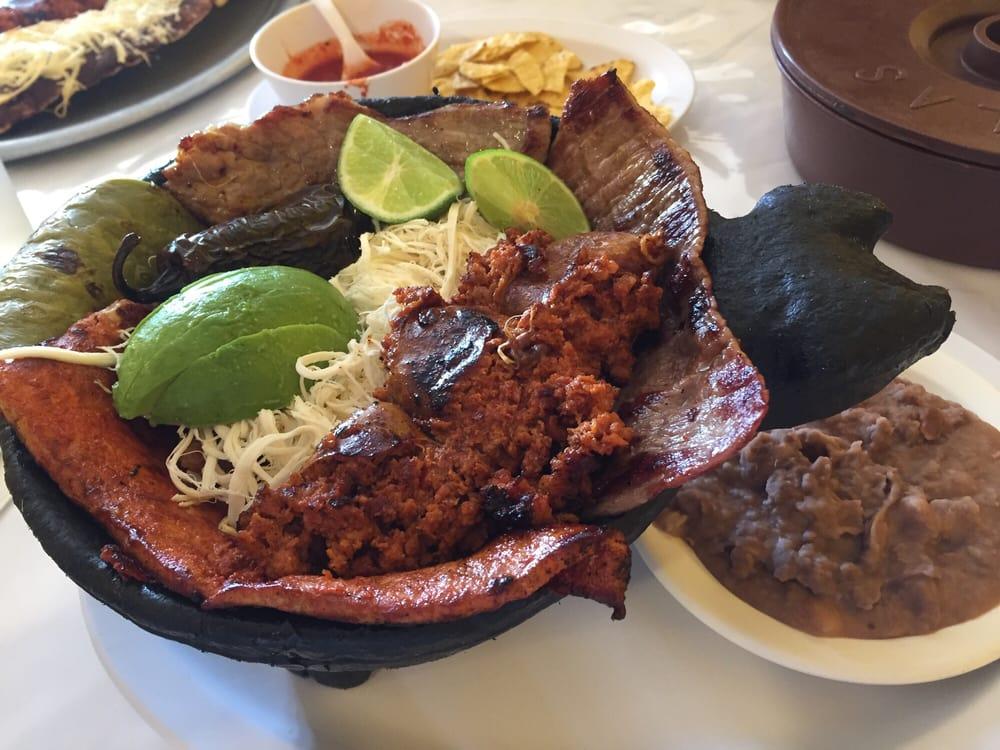 Oaxaca Mexican Restaurant Fresno