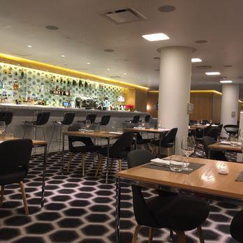 Photo Of Qantas First Class Lounge
