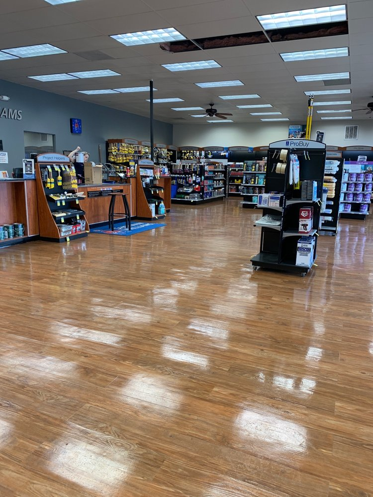 Sherwin-Williams Paint Store: 4239 Lafayette St, Marianna, FL