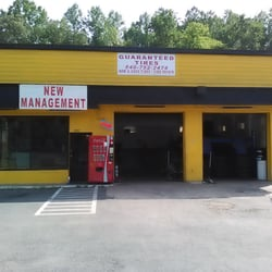 Used Tire Places >> Guaranteed Tires Tires 1713 Warrenton Rd Fredericksburg