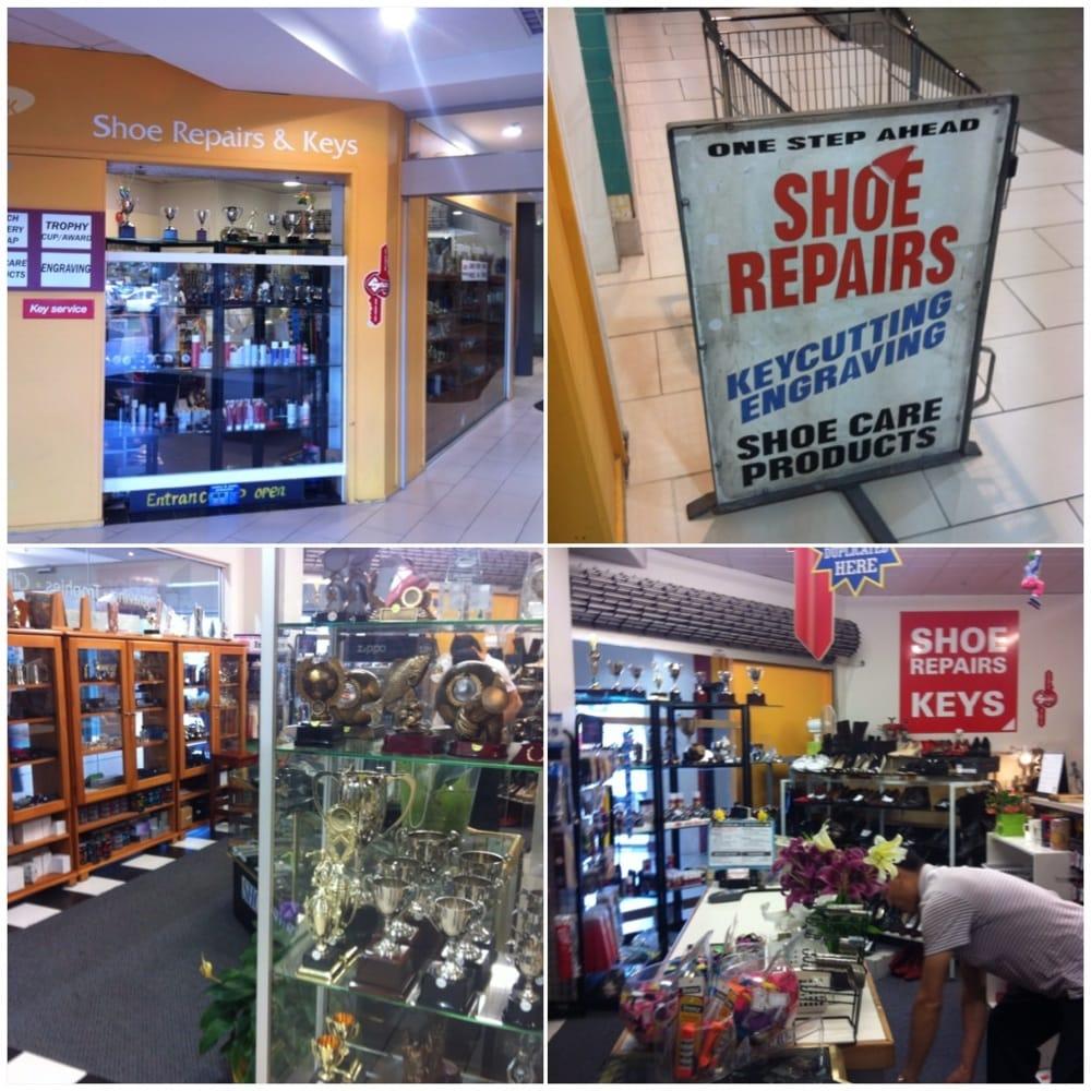 Shoe Shops Auckland City