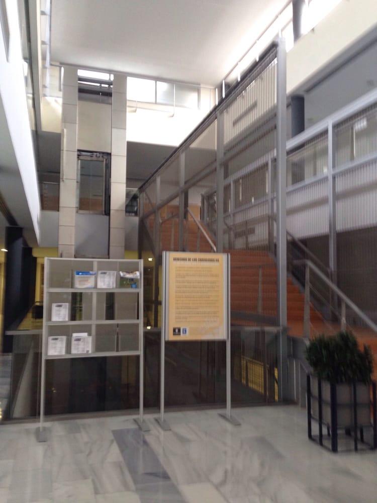 Fotos de ciudad deportiva valdelasfuentes yelp for Puerta 8 ciudad deportiva
