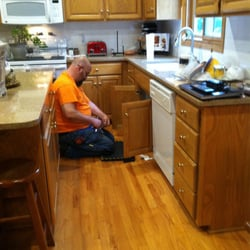 Photo Of Backlund Plumbing Omaha Ne United States Plumber In Action