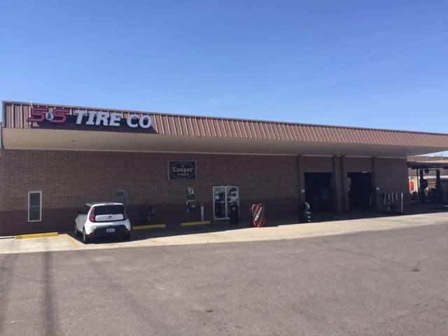S & S Tire & Auto Service Center