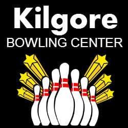 Kilgore Bowling Center: 2004 S Henderson Blvd, Kilgore, TX