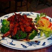 East Ocean Chinese Restaurant - CLOSED - Chinese - 8601 N Wayne Rd ...