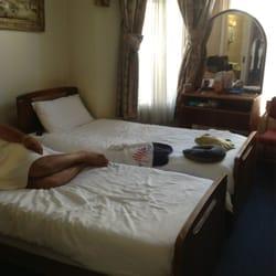 Dylan apartments earls court chambre d 39 h te maison d for Chambre d hote londres