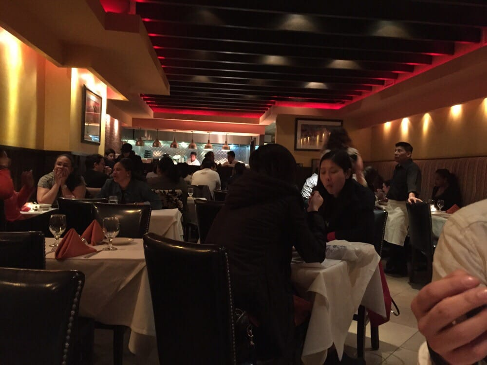 Cabana Restaurant Nyc Reviews