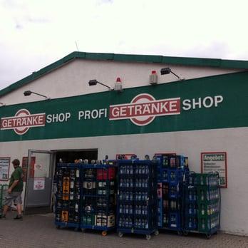 Profi Getränke Shop - Supermarkets - Robert-Bosch-Str. 7 ...